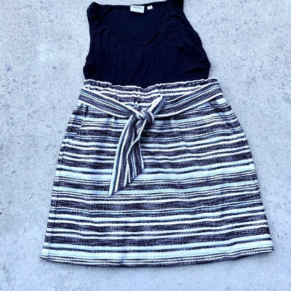 LOFT Dresses & Skirts - LOFT Jogger Skirt